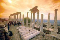 Historia & arkeologi