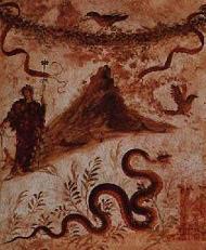 Lemurien, Mu & Atlantis